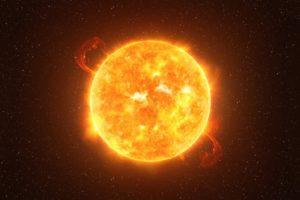 Betelgeuse Feature