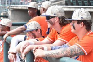 Alabama Newscenter — Fultondale High Baseball Lives a Dream With 'Home' Opener at Regions Field