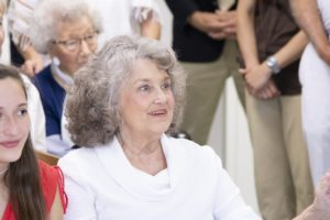 Alabama Newscenter — Auburn's First Woman Mayor Honored for Decades of Service