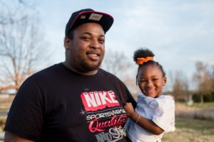 Alabama Newscenter — People of Alabama: Reggie Smith and Daughter Rachael of Birmingham