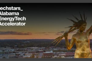 Alabama Newscenter — Techstars Alabama EnergyTech Accelerator Taking Applications for 2021 Class