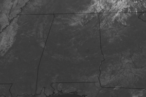 Midday Nowcast: Ample Sunshine Across Alabama Today