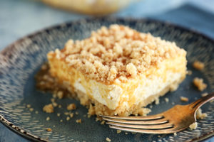 Alabama Newscenter — Recipe: Caramel Pecan No-Bake Cheesecake