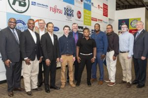 Alabama Newscenter — Alabama's Bevill State HVAC Fast Track Program Graduates Students