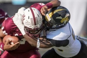 Alabama Newscenter — Football Preview: Magic City Classic Has Implications for SWAC Championship Game