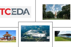 Alabama Newscenter — Tuscaloosa County EDA Aims to Use Assets Like Mercedes, University of Alabama to Attract Industry