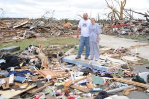 Alabama Newscenter Remembers — Ten Years Later, April 27 Tornado Outbreak Still Scars Alabama Landscape and Hearts