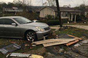 Alabama Newscenter — Alabama Power Foundation Supports Tornado Relief