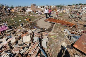 Alabama Newscenter Remembers — 2011 Tornado Shook Tuscaloosa, but Strengthened Community's Spirit