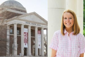 Alabama Newscenter — PRWeek Names University of Alabama Senior Outstanding Student