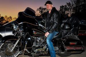 Alabama Newscenter — People of Alabama: Derek Cravens of McCalla