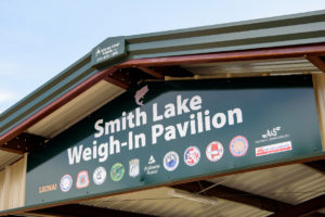 Alabama Newscenter — Anglers Are Hooked on Smith Lake's New Weigh-In Pavilion