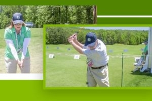 Alabama Newscenter — Regions Tradition Fans Talk About What Makes the Perfect Golf Swing