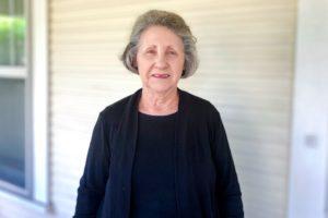 Alabama Newscenter — People of Alabama: Jean Hill of Birmingham