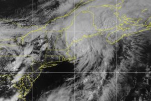 4 pm Elsa Update: All Tropical Storm Warnings for the New England Coast Have Been Discontinued