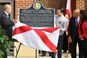 Alabama NewsCenter — U.S. Civil Rights Trail Companion Book a Showcase for Alabama History