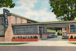 Alabama NewsCenter — Historic A.G. Gaston Motel Restoration Will 'Shine a Light' on Civil Rights History