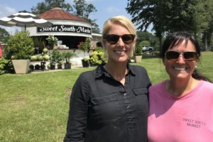 Alabama NewsCenter — Sweet South Market Is Doing Business in Alabama's Sweet Spot