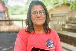 Alabama NewsCenter — People of Alabama: Betty Hall of Prattville
