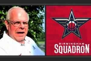 Alabama NewsCenter — Eli Gold to Be Voice of Birmingham Squadron Basketball Team