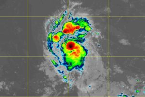 Sam Expected to Be a Hurricane by Friday Morning & a Major Hurricane by Saturday