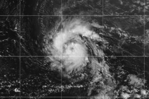 Tropical Storm Sam Forms Out in the Tropical Atlantic; Expected to Become a Hurricane on Friday