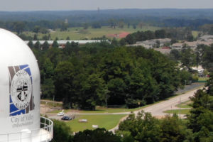 Alabama NewsCenter — This City's Growth Is a Pattern for Alabama