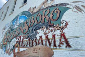 Alabama NewsCenter — Alabama Small Towns: Greensboro