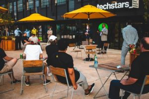 Alabama NewsCenter — Techstars Alabama EnergyTech Announces 2021 Class