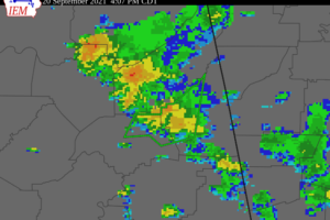 EXPIRED — Flood Advisory for Parts of Cherokee & Etowah Co. Until 7:15 pm