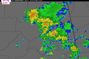 EXPIRED — Flash Flood Warning for Parts of DeKalb Co. Until 7:30pm