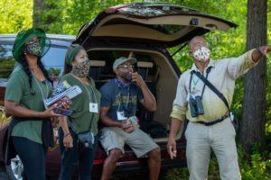 Alabama NewsCenter — Alabama's Black Belt Birding Festival getting bigger in 2022