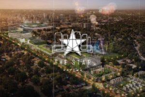 Alabama NewsCenter — Birmingham's new Carraway development to be called The Star Uptown