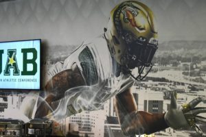 Alabama NewsCenter — UAB, five other schools join American Athletic Conference