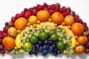 Alabama NewsCenter — Dr. Ann Shares How Fruit Fights Diabetes