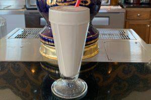 Alabama NewsCenter — Harvey's Milkshake on Alabama 100 Dishes list