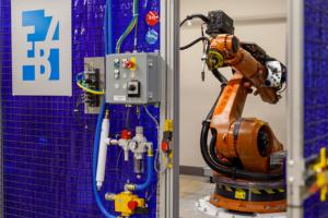 Alabama NewsCenter — University of Alabama College of Engineering opens new manufacturing program