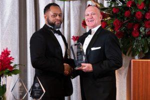 Alabama NewsCenter — Alabama Power employee honored as Outstanding Alumni Volunteer by the University of Alabama College of Engineering