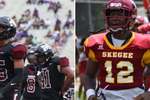 Alabama NewsCenter — Can't Miss Alabama highlights the Morehouse-Tuskegee Classic