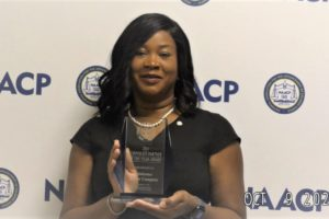 Alabama NewsCenter — State NAACP names Alabama Power Corporate Partner of the Year