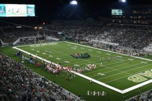 Alabama NewsCenter — UAB football opens Protective Stadium