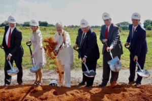 Alabama NewsCenter — Special Aerospace Services plans advanced production facility in Alabama