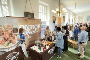 Alabama NewsCenter — 'Made in Alabama' Showcase features top homegrown companies